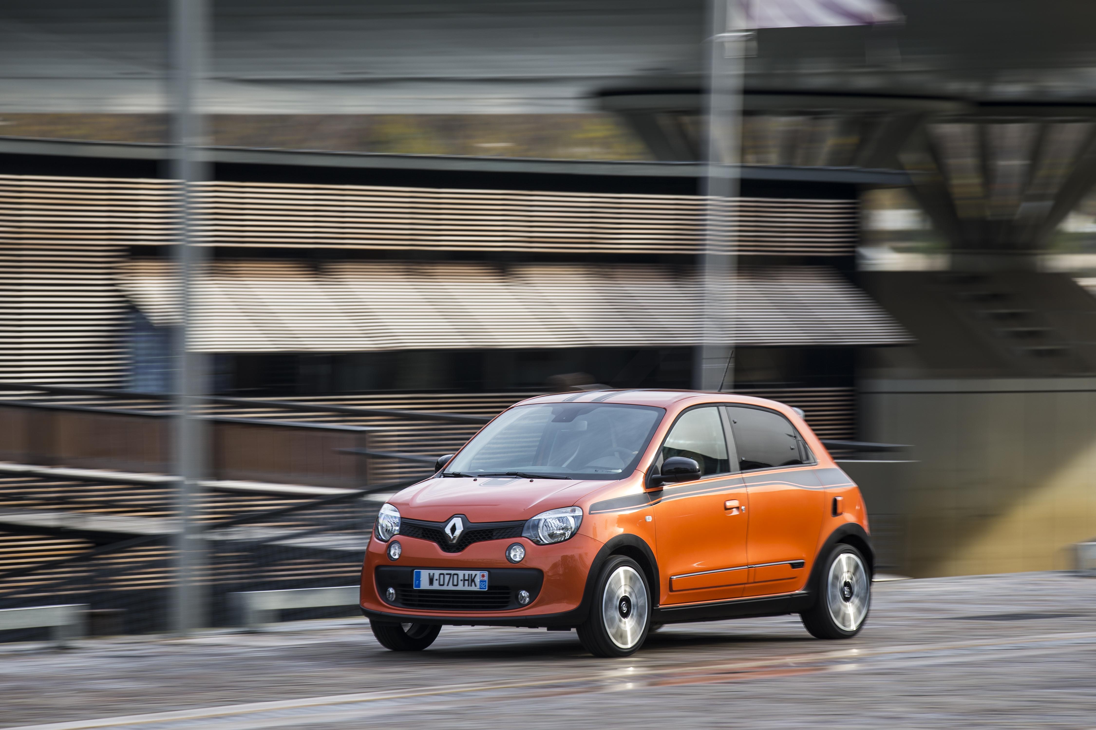 Essai vidéo - Renault Twingo GT : faute de grives