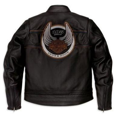 Harley Davidson : les objets 105ième anniversaire