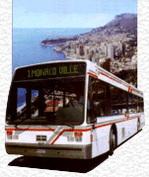 Principauté de Monaco : les transports en commun ont de plus en plus la cote