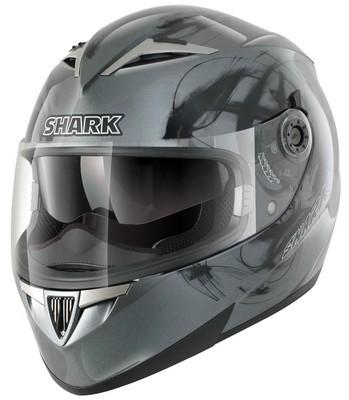 Nouveauté Shark 2009: le S900.