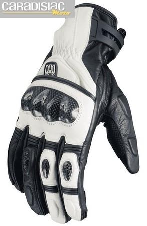 Bering Koato, un nouveau gant à l'esprit racing.