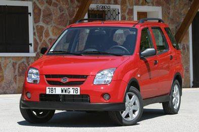 Essai - Suzuki Ignis 1.3 DdiS : son diesel la sauve