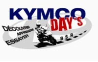 Kymco Day's : Formation au BSR et de nombreux essais possibles