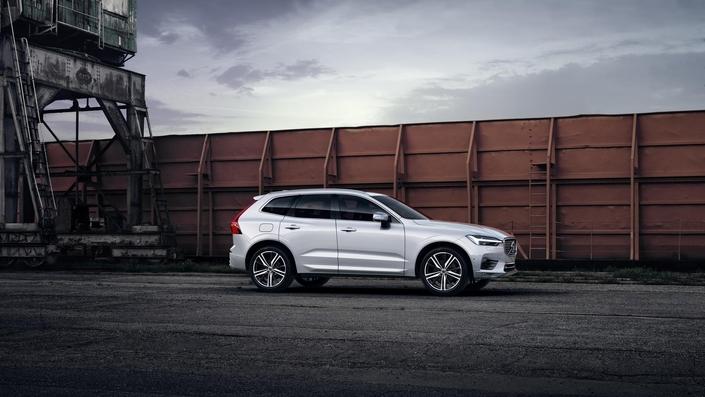 Polestar se penche déjà sur le Volvo XC60