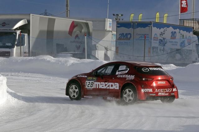 L'agenda auto de décembre2016: Opel Insignia, Trophée Andros, Top Gear…