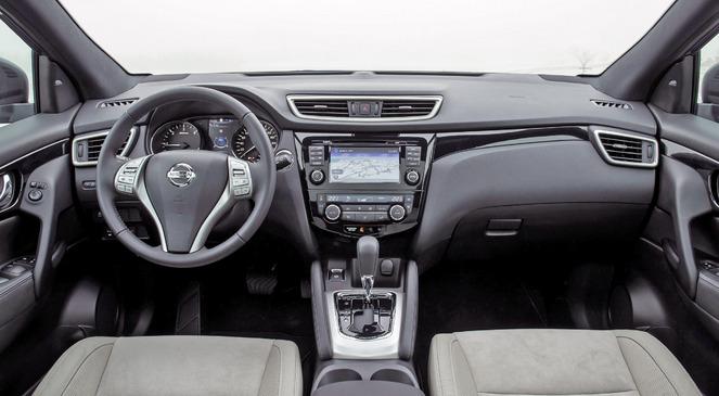 Nissan Qashqai : lequel choisir ?