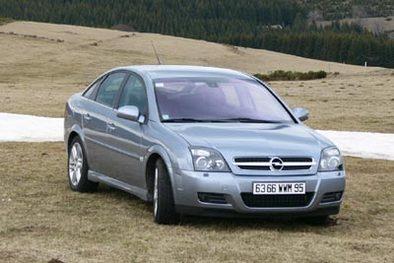 Essai - Opel Vectra 1.9 CDTI : c'est DTI ou CDTI ?