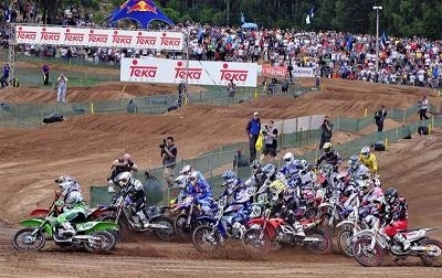 Lommel : les qualifications et son lot de surprises