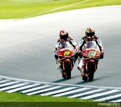 Moto GP - Bautista: Déjà une tendance, vers Suzuki