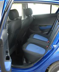 Essai vidéo - Hyundai i20 : tout en modération