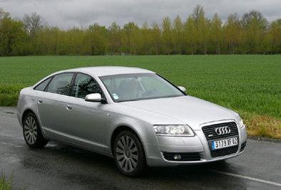 Essai - Audi A6 : rugir en silence