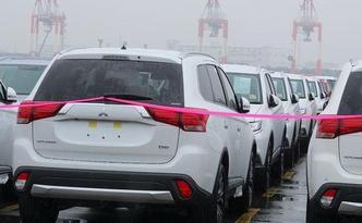Surprise : le nouveau Mitsubishi Outlander est prêt