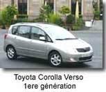 Essai - Toyota Corolla Verso : le Scénic japonais