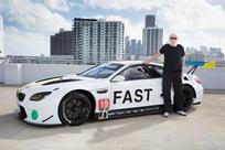Voici la nouvelle BMW Art Car