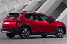 3- Peugeot 2008 : 38705 ventes.