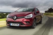 1- Renault Clio : 64408 ventes.