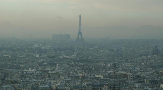 Après Paris, d'autres grandes villes du monde s'engagent à bannir le diesel