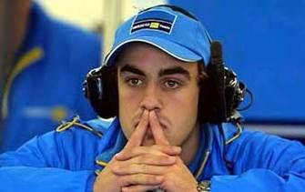 GP d'Allemagne Hockenheim: Renault, les pattes coupées