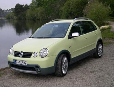 Essai - Volkswagen Polo Dune : vrai look, faux tout-terrain