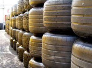 Formule 1: Les pneus se découvriront en 2007