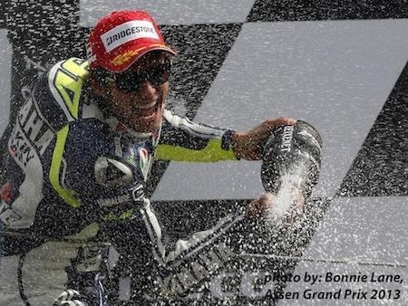 Bridgestone, concours photo: le tiercé gagant