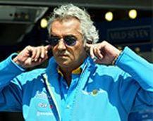 "GP de Hongrie Hungaroring: Renault remonte son ""Mass-Dumper"""
