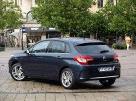 Essai vidéo - Citroën C4 : montée en gamme