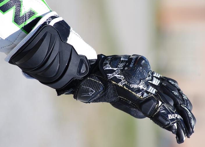 Bering gant racing Snip-R: l'essai