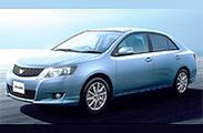 Les Japonais achètent de moins en moins de voitures