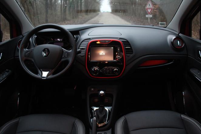 Essai - Renault Captur dCi 90 EDC : une boîte de province