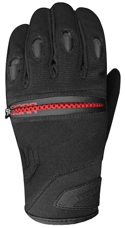 Nouveauté zippée: le gant été Racer I-Vent