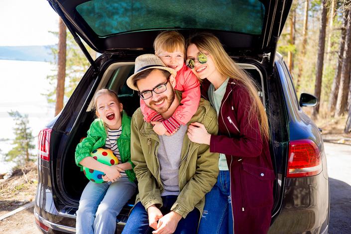 Voiture familiale : et si vous passiez au SUV ?