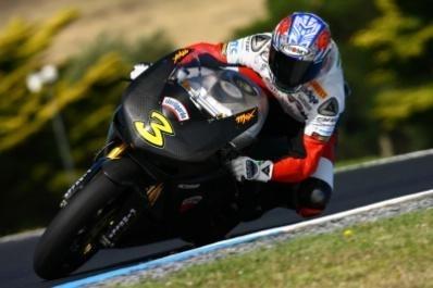 Superbike - Test Phillip Island D.1: Ducati et Biaggi, c'est parti !