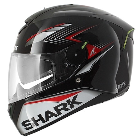 Shark Skwal, la version Matador
