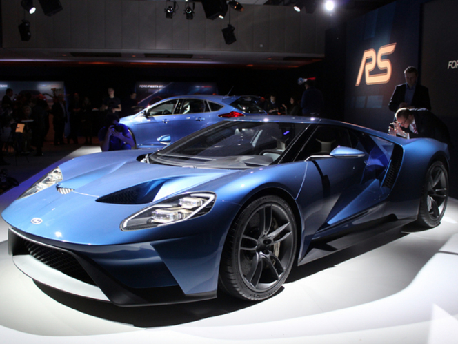 Elisez la voiture du Salon de Genève 2015