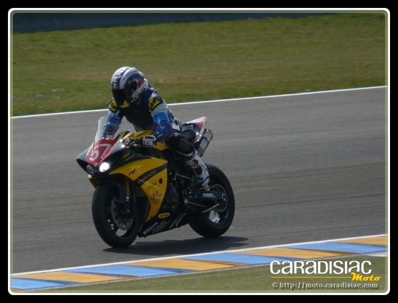 24 H du Mans en direct - D3 : Le point course de 20 H