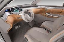 En direct du Mondial 2012 - Nissan Terra Concept : vision d'avenir