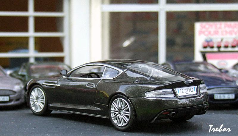 Aston Martin Dbs Price Tag Aston Martin Dbs Miniature
