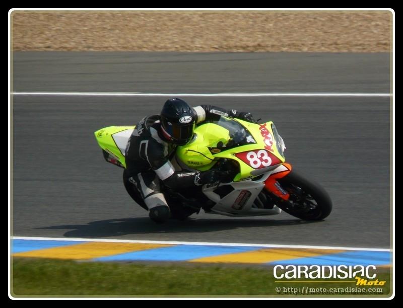 24 H du Mans en direct - D3 : Le point complet de 18h00