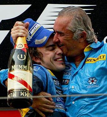 Formule 1: Que sera Renault en 2007 ?