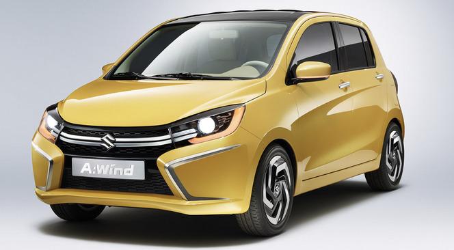 Calendrier des nouveautés 2014 – Citadines : la triplette Citroën C1, Peugeot 108 et Renault Twingo à l'honneur