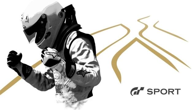 Gran Turismo Sport se dévoile en 4K, HDR et PS4 Pro pour 2017