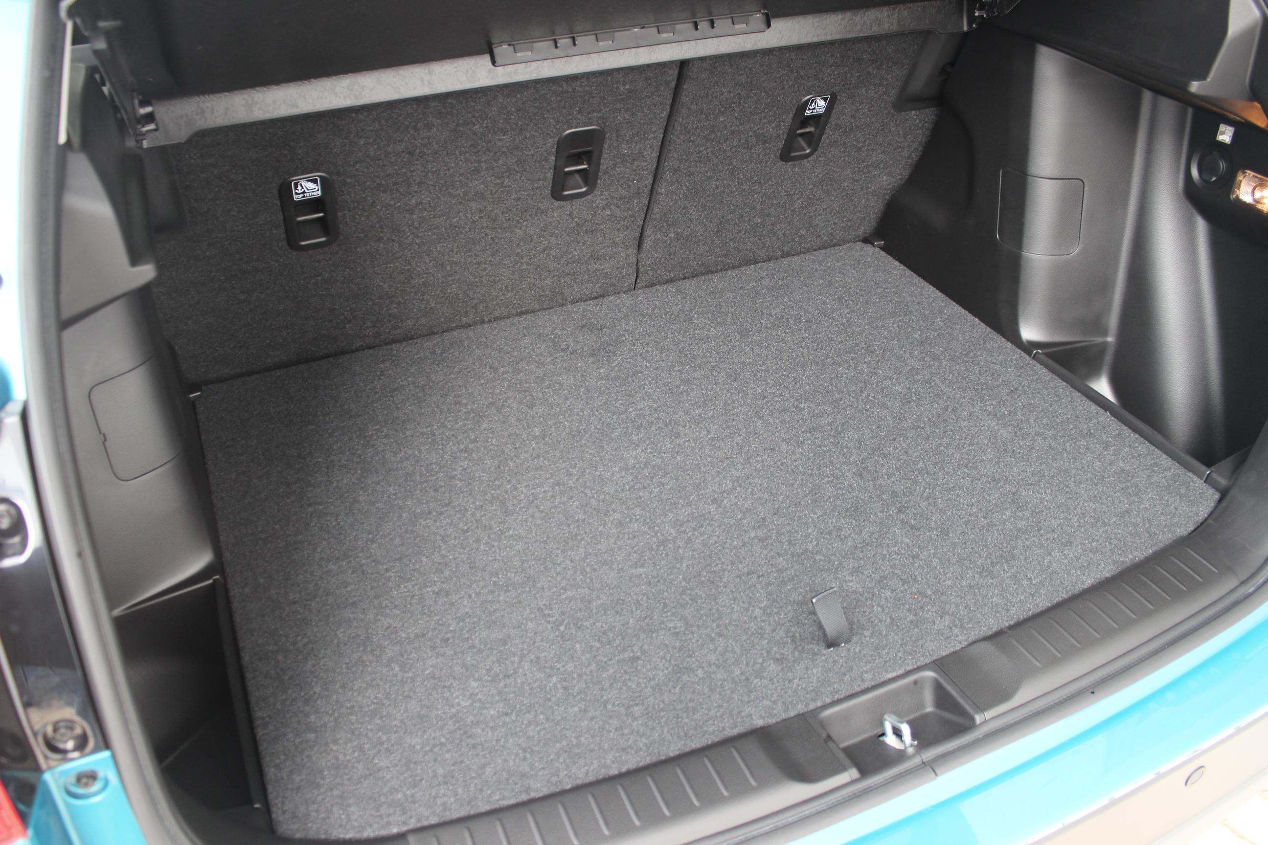 Suzuki Vitara  Portes