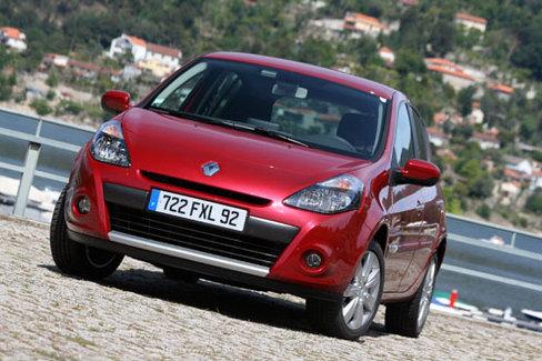 Essai Renault Clio 3 restylée : le sens de l'orientation