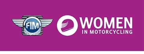 La Commission Femme et Motocyclisme s'offre un nouveau logo
