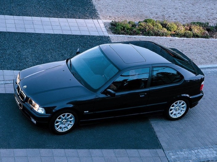 Pompe a Essence Bmw Serie 3 E36 Berline Cabriolet Compact Coupé Essence