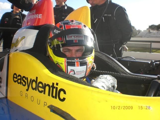 Oreca complète ses équipages : Ayari et Monteiro aux 24h du Mans