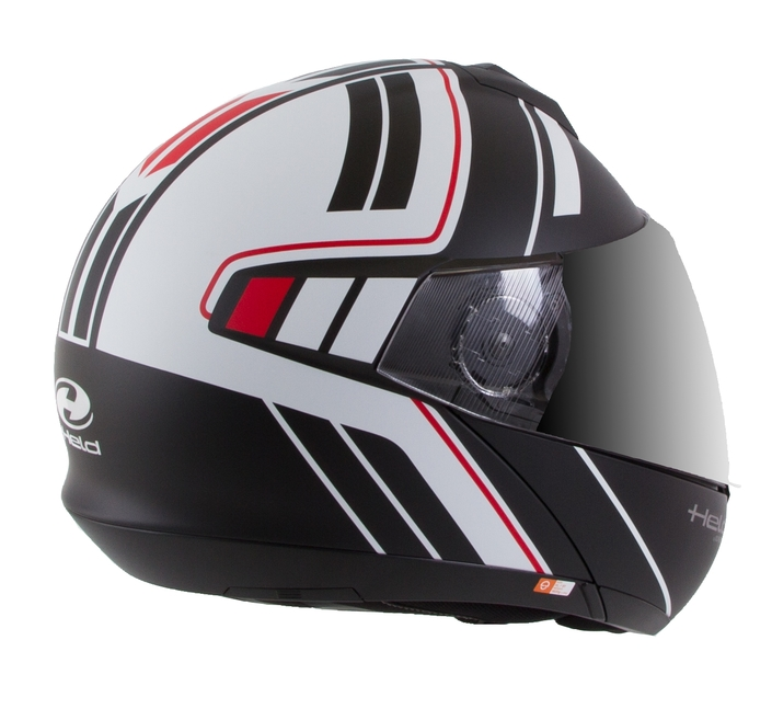 Held/ Schuberth: ensemble pour 2018