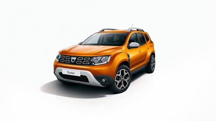 Dacia dévoile le Duster 1.3130 et 150 ch