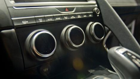 Présentation vidéo - Tous les détails du Jaguar E-Pace